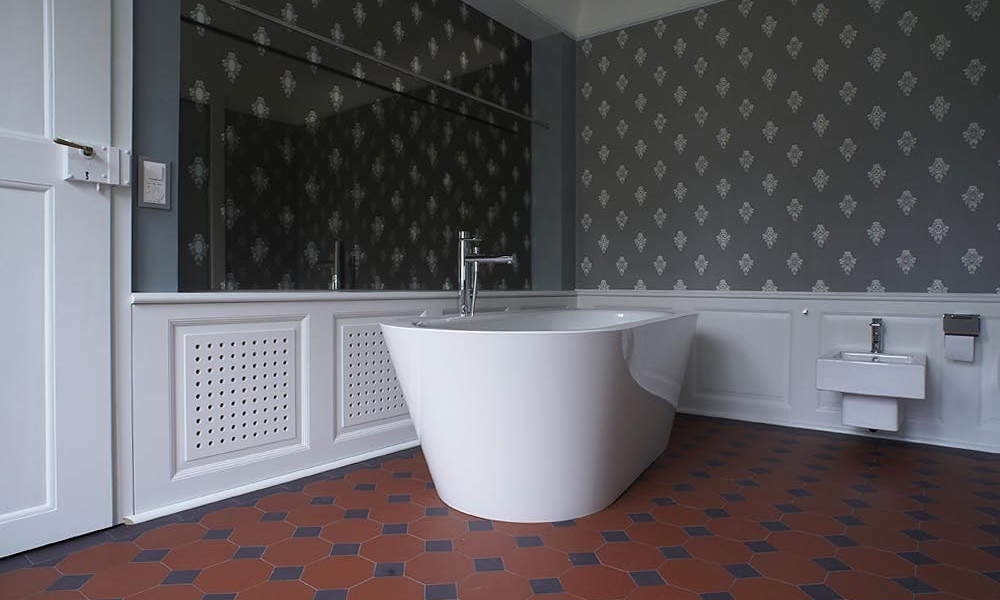 Bad Umbau Winterthur Sanitäre Anlagen